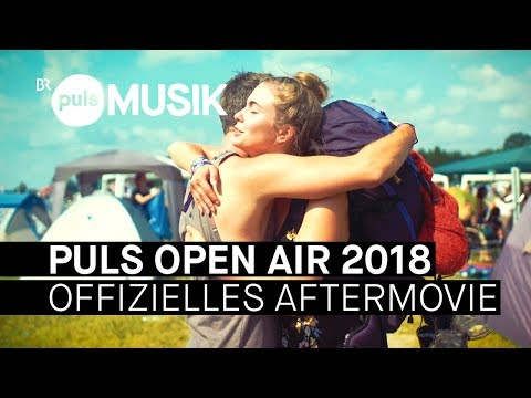 PULS Open Air - Offizielles Aftermovie