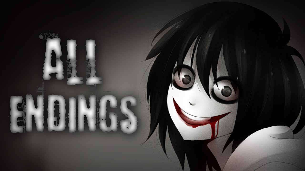 Go To Sleep ENDING (All Endings) - YouTube