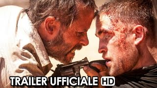 The Rover Trailer Ufficiale Italiano (2014) - Robert Pattinson Movie HD