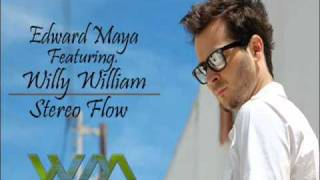 Edward Maya Ft. Willy William - Stereo Flow