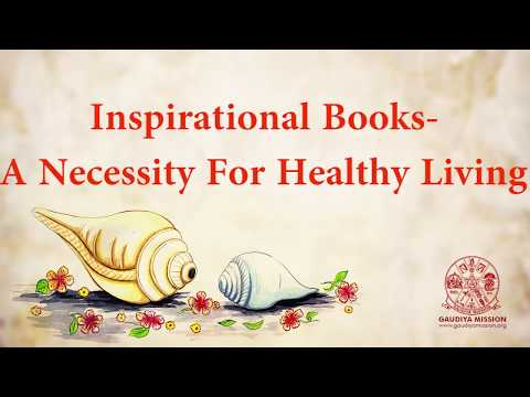 Inspirational Books from Gaudiya Mission Bagbazar - YouTube