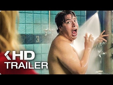 BAYWATCH NEW Clips & Trailer (2017)