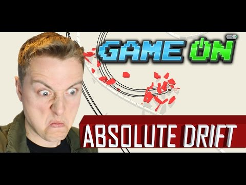 GAME ON! - ABSOLUTE DRIFT