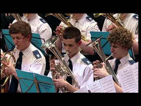 Territorial Youth Band - Jubilo! Jubilo! - The Salvation Army