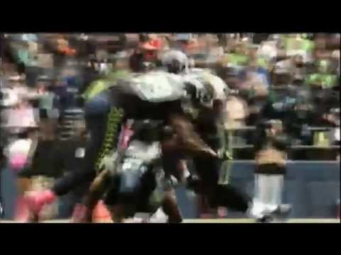Ultimate Brandon Browner Highlights