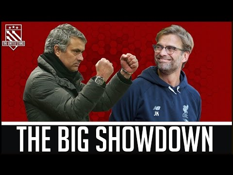 Stan Collymore Previews LIVERPOOL VS MANCHESTER UNITED