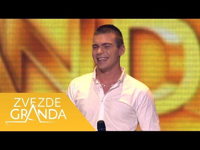 Elvin Cavkic - Verujem u ljubav, Ciganka mala... - (live) - ZG 1 krug 16/17 - 01.10.16. EM 2