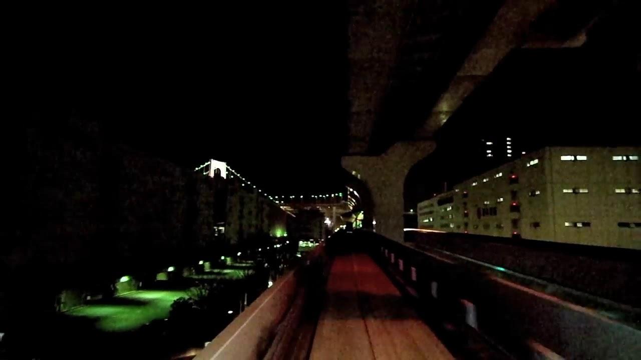 monorail - a live dub techno mix