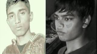 Dj Mon2 & Dj Vicky-DJ Got Us Fallin VS Tera Naam Liya-(Dance Mix)2011*NEW*.wmv