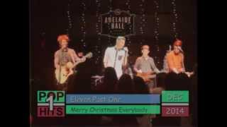 Eleven Past One - Merry Christmas Everybody