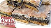 Zitronen Mohn Kuchen Mit Dem Monsieur Cuisine Plus Mc Youtube