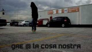 # Gaae - La Cosa Nostra