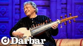 Ustad Amjad Ali Khan  Rain Ragas  Megh amp Miyan ki Malhar  Sarod amp Double Tabla  Music of India