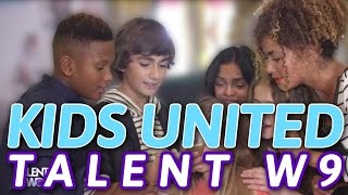 [KIDS UNITED] TALENT W9 (24/09/2016)