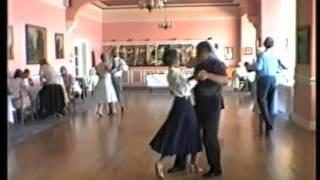 Penzance tea dances part 1