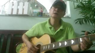 Thân Phận Nghèo - (Guitar - Bolero)
