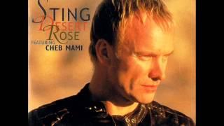 Sting feat. Cheb Mami - Desert Rose (remix)(SREMIX)