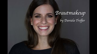 Brautmakeup I Bridal Makeup I Daniela Treffer