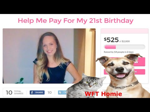 how to delete gofundme campaign and account HD
