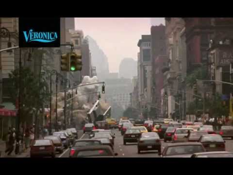 Die Hard with a Vengeance promo