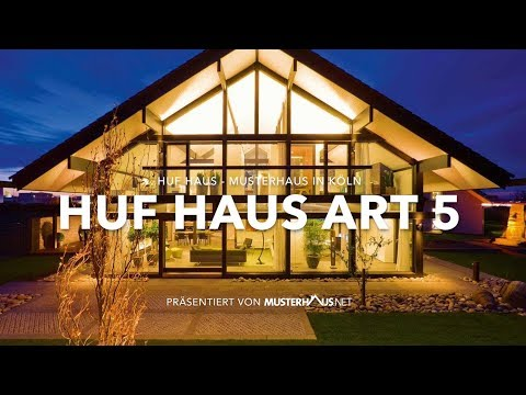 huf haus bouwt eerste art 5 in nederland doovi. Black Bedroom Furniture Sets. Home Design Ideas