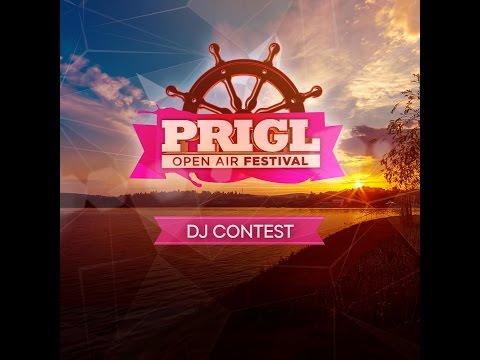 PRIGL Festival 2016 DJ Contest - Techno & TechHouse by DJ FLASH