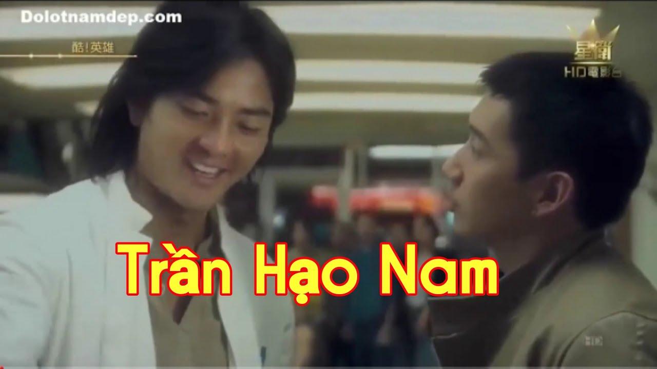 Phim Xã Hội Đen Hongkong --- Trần Hạo Nam  Mới Nhất 2020 ---Thuyết Minh FullHD