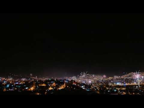 TimeLapse Navidad 2016 - Cusco - Peru