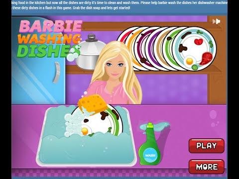 Barbie 1001 Spiele