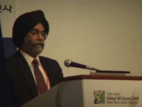GHRF2006: Enhancing MBA Programs in the Asia-Pacific Region