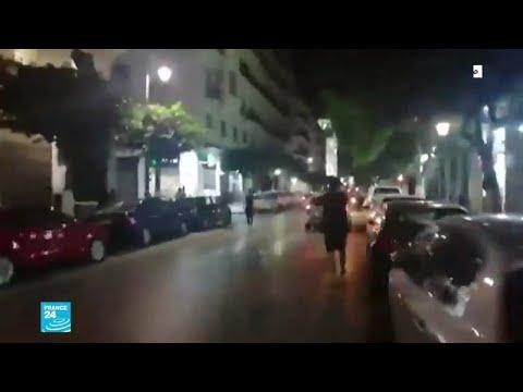 دق المهاريس وإطلاق الزغاريد في الجزائر دعما للمعتقلين  - 19:55-2019 / 10 / 18