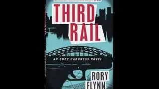 THIRD RAIL book trailer