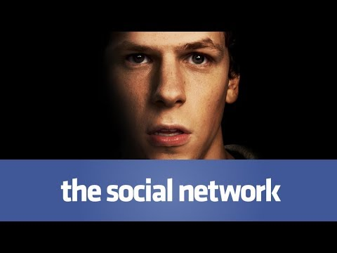 My Social Network Movie Review 1 (8 Simple Rules for Losing a Girlfriend)