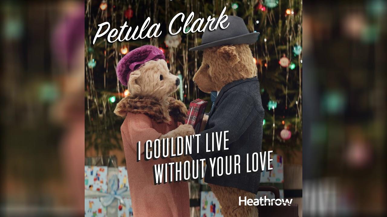 Heathrow Bears Christmas Advert