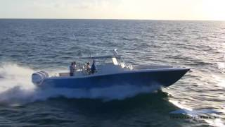 Invincible 42' - Ready for the Weekend?