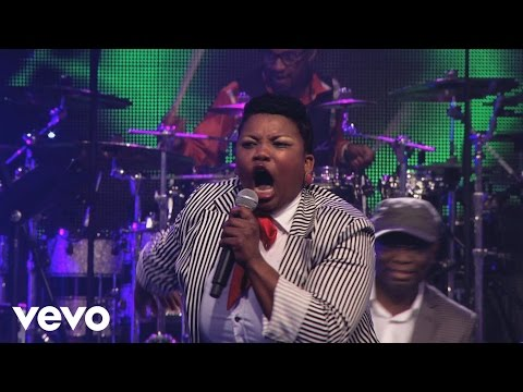 Joyous Celebration - Hay' Inyweba
