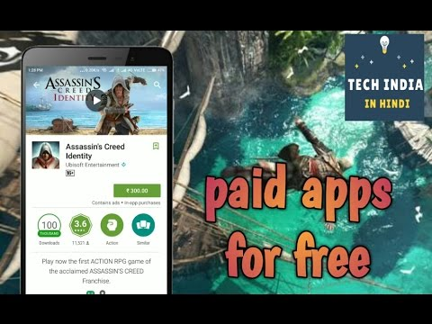 paid games for free apk