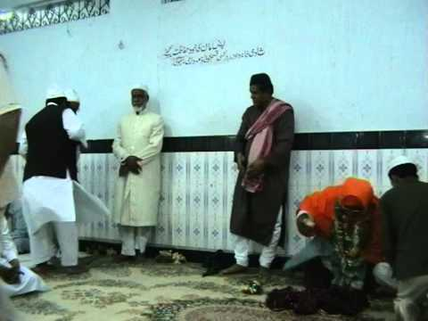 Urs-e-Shareef of Hazzrat Fakhruddin Shah Saab - Hyderabad