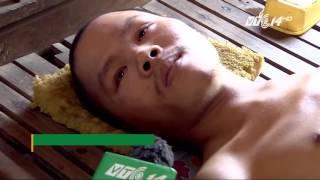 người đầu tiên hiến đầu cho y học ở  Việt nam