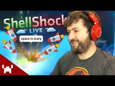 THE GAME WHERE WE REKT SANDY | Shellshock Live w/ Ze, Chilled, GaLm, & Aphex