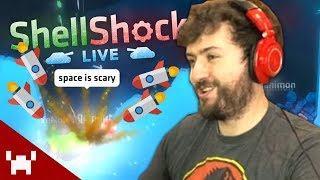 THE GAME WHERE WE REKT SANDY | Shellshock Live w/ Ze, Chilled, GaLm, & Aphex