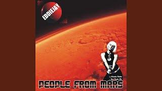 People from Mars (DJ
