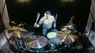 Video Jeremy Camp - Giving You All Control by Bry Ortega (Drum Cover) download MP3, 3GP, MP4, WEBM, AVI, FLV Oktober 2018