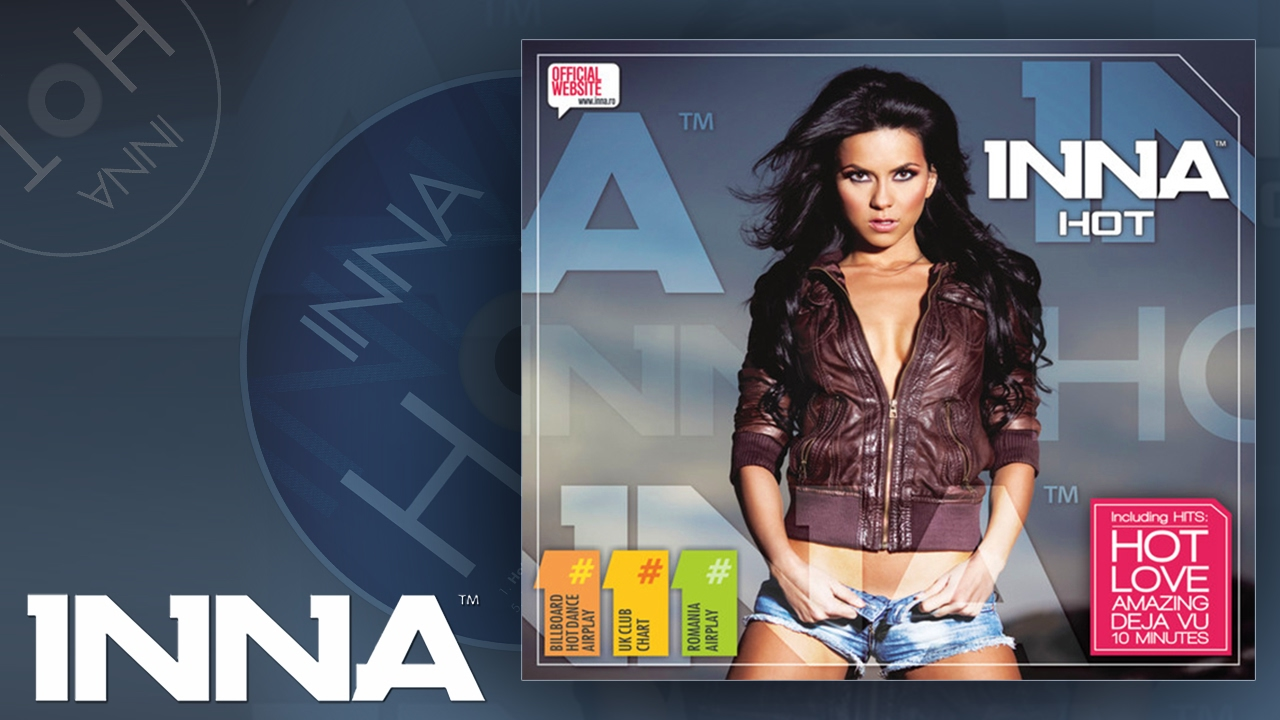 Inna - Nights & Days (feat. Play & Win)   Official Audio