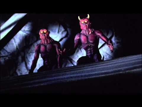 Trailer do filme Subspecies - A Geração Vamp