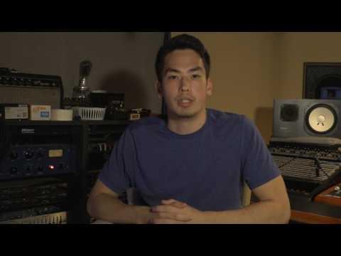 Jasper Schilling's Music Studio Apprenticeship Campaign