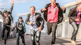 Level 42 -    Mind On You - Sirens 2013