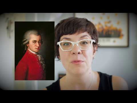 🎶 How to Learn about Mozart (for homeschoolers)