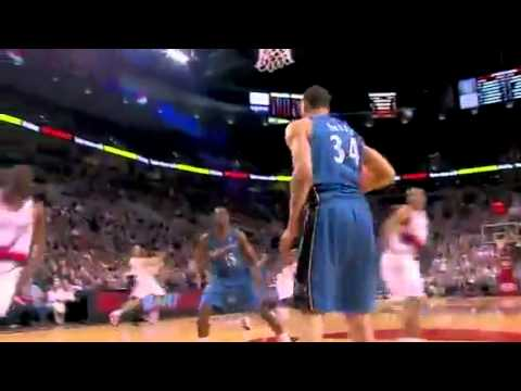 The Best Block/Steal In NBA History (HD)