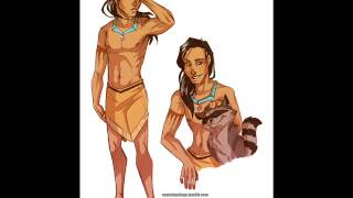 Gambar cover Pocahontas - Colors Of The Wind (Male Version)